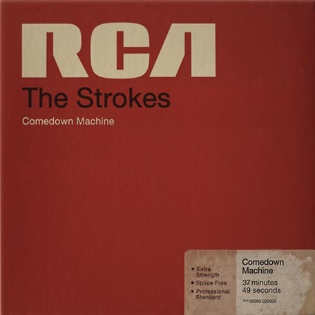 strokes-comedown-machine-all-the-time