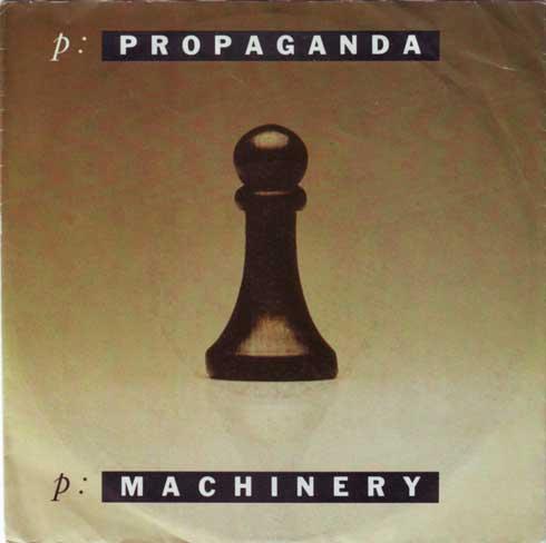 P.machinery