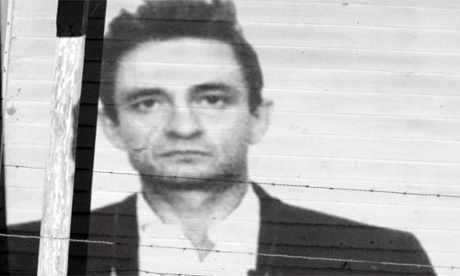 Johnny Cash She Used to Love Me a Lot