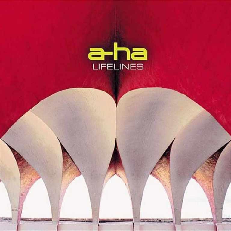 a-ha-lifelines-front