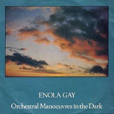 Enola Gay Named After 26