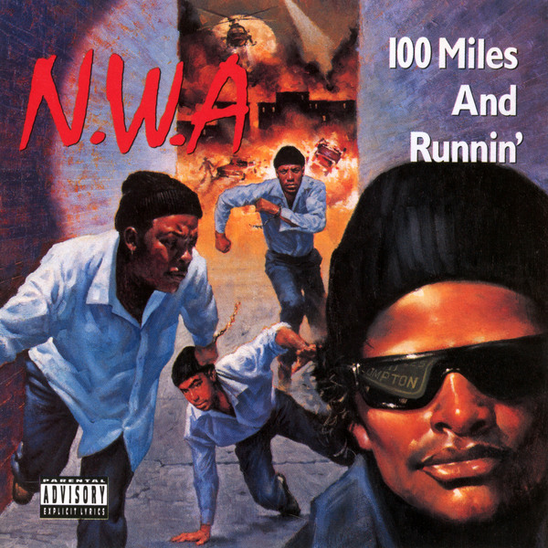 nwa-100-miles-and-running-album-cover