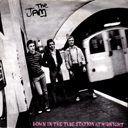the-jam-down-in-the-tube-station-at-midnight-polydor