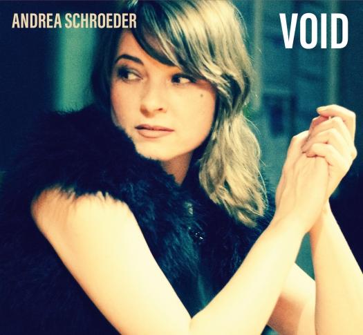 AndreaSchroederVoid_CD