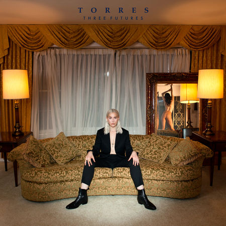 Torres – Helen In The Woods (2017)