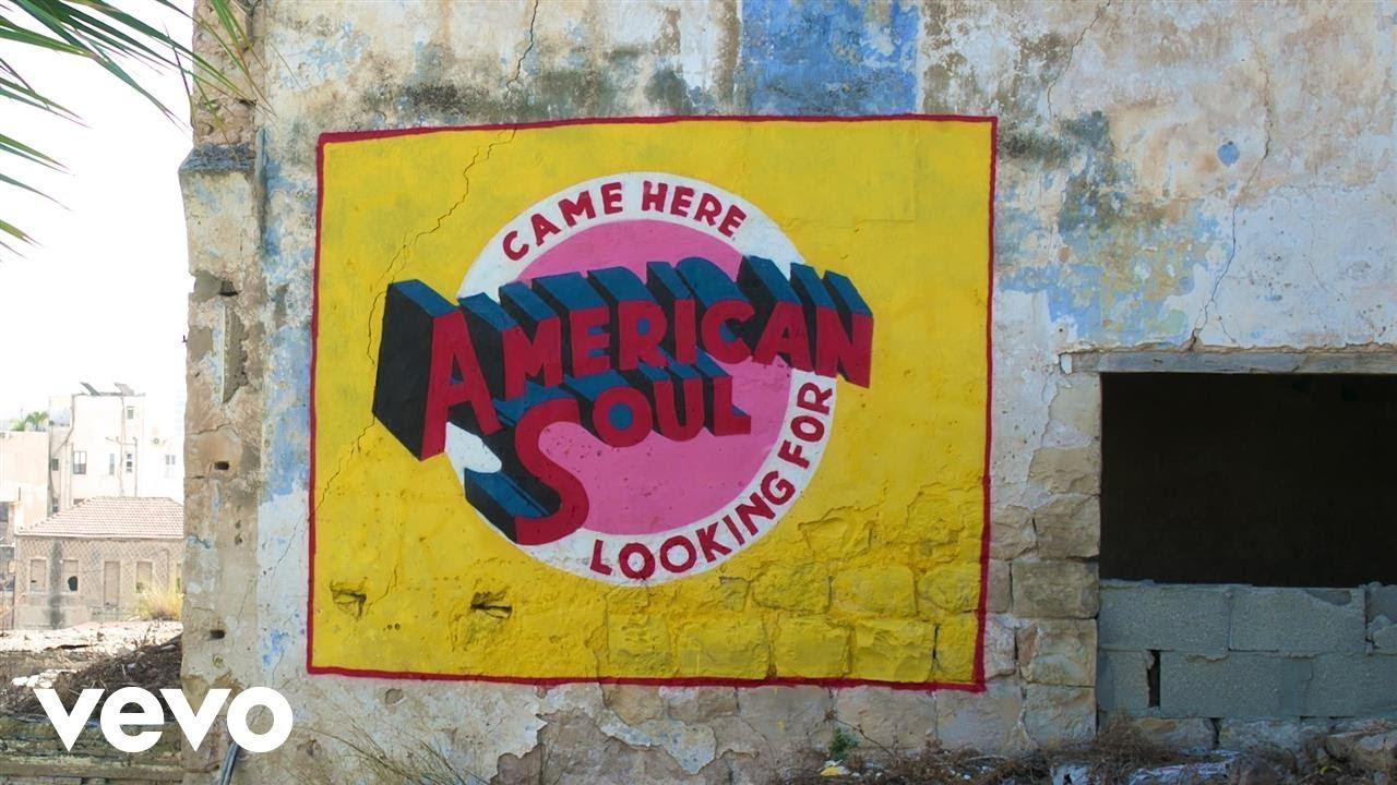 U2 – American Soul (2017)