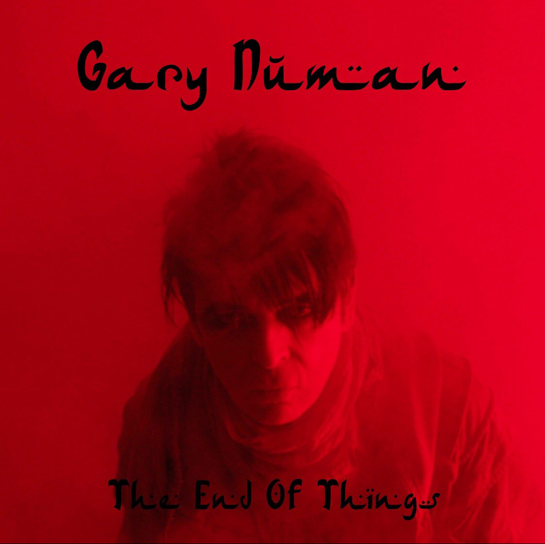 Gary Numan – The End of Things (2017)