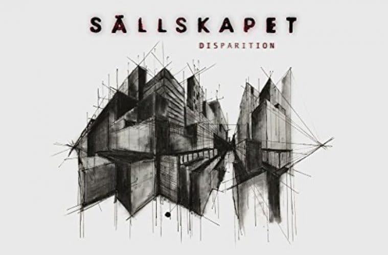 Sällskapet featuring Andrea Schroeder – Morgenlicht  (2018)