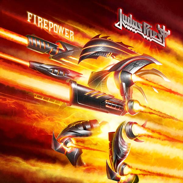 Judas Priest – Spectre (2018)
