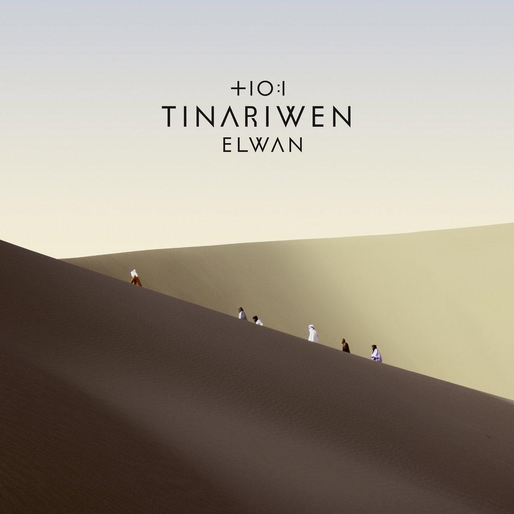 Tinariwen (+IO:I) – Nànnuflày (2018)