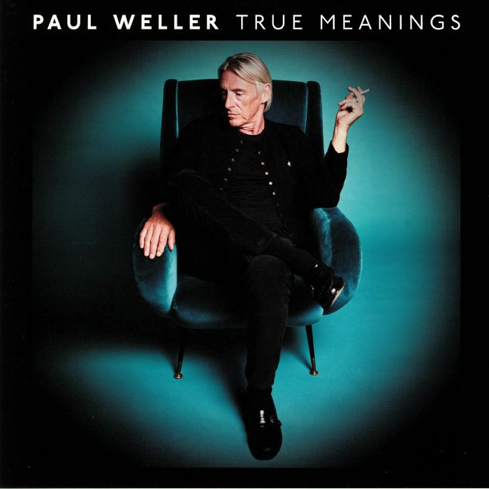 Paul Weller – Movin' On