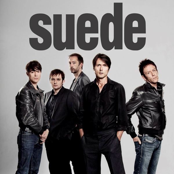 Suede – Wastelands