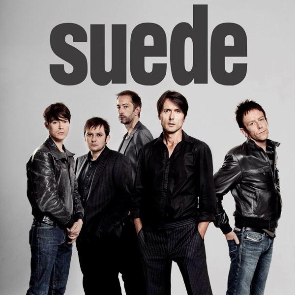 Suede – Wastelands