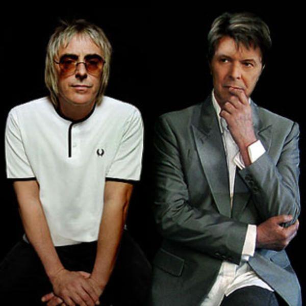 Paul Weller – Bowie
