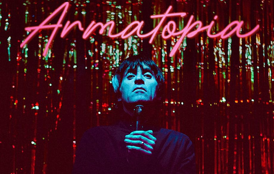 Johnny Marr – Armatopia