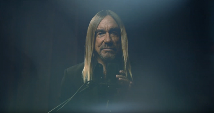 Iggy Pop – James Bond
