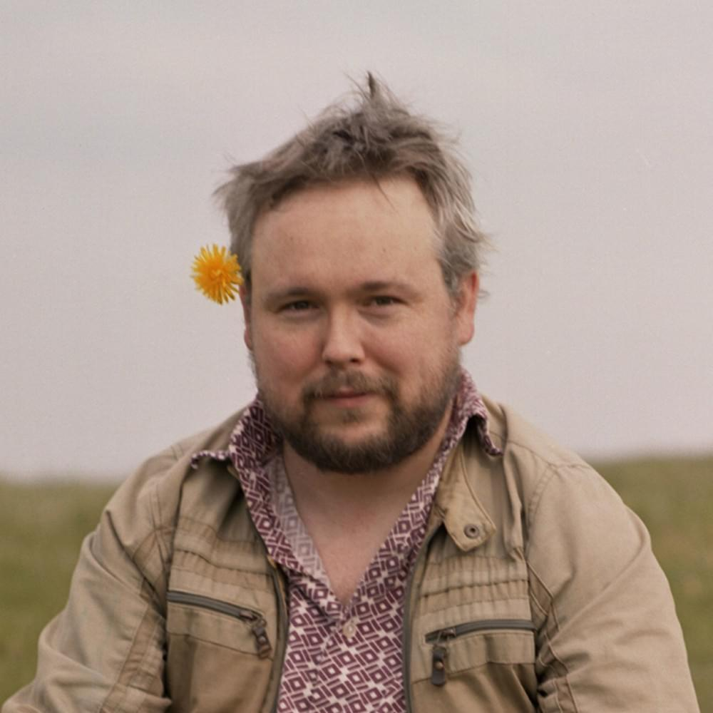 Richard Dawson – Jogging