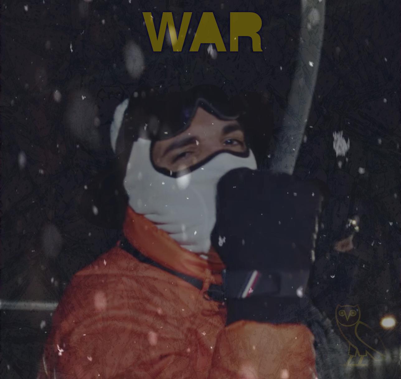 Drake – War