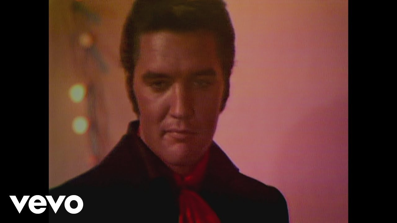 Elvis Presley – Little Egypt / Trouble ('68 Comeback Special (50th Anniversary HD Remaster))