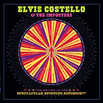 Elvis Costello & The Imposters – Earthbound