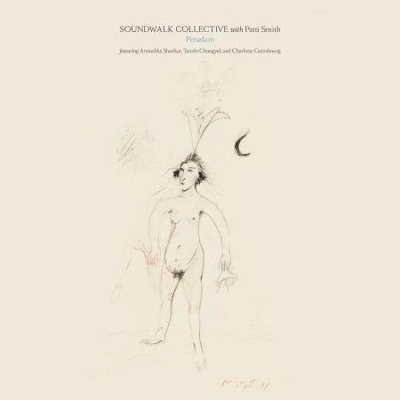 Soundwalk Collective with Patti Smith – Peradam