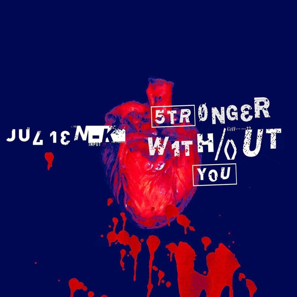 Julien-K – Stronger Without You