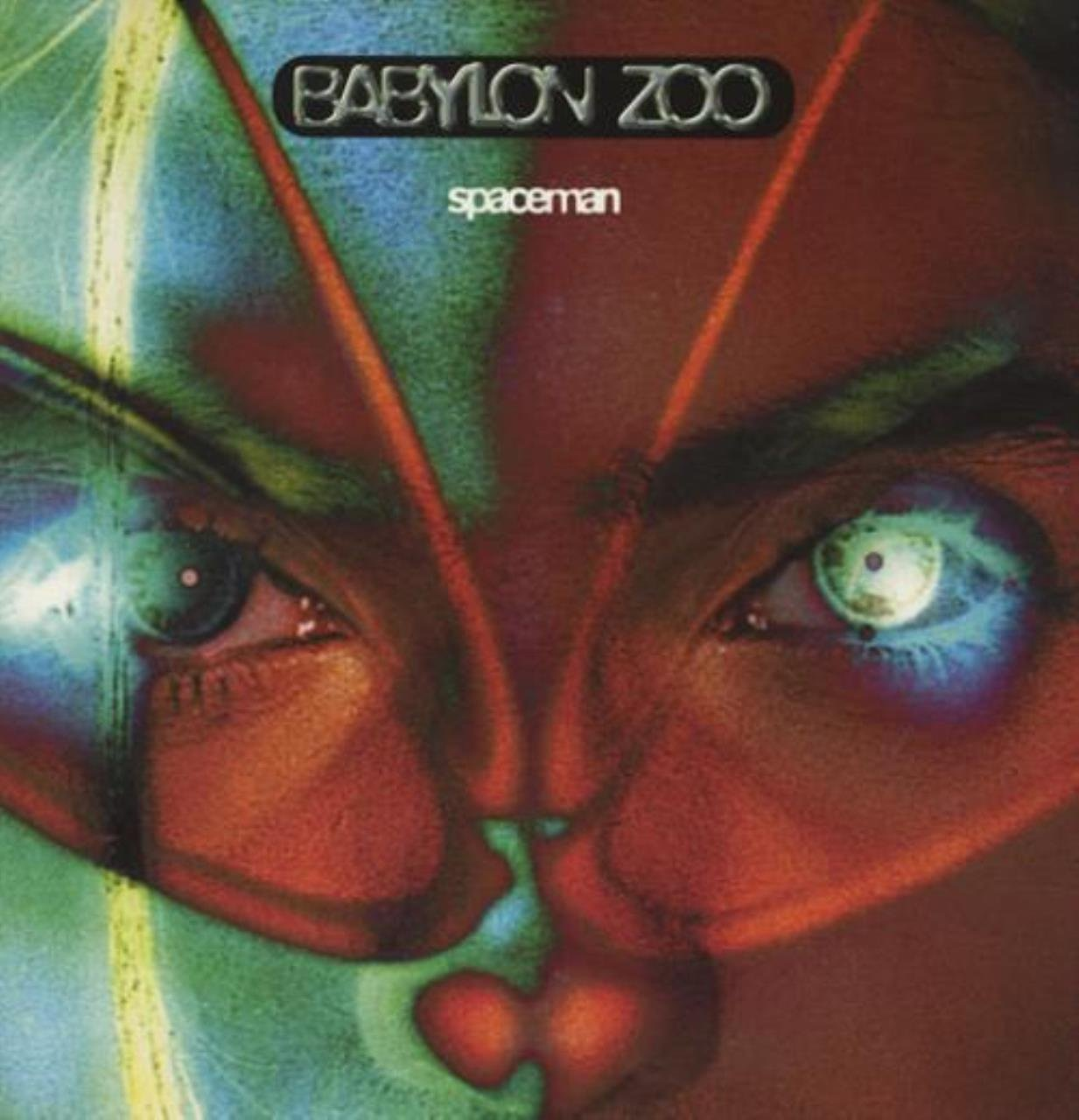 Babylon Zoo – Spaceman