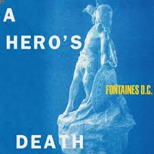 Fontaines D.C. – A Lucid Dream