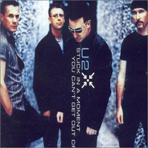 U2 – Stuck in a Moment You Can't Get Out Of (HD)