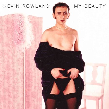 Kevin Rowland – Reflections Of My Life