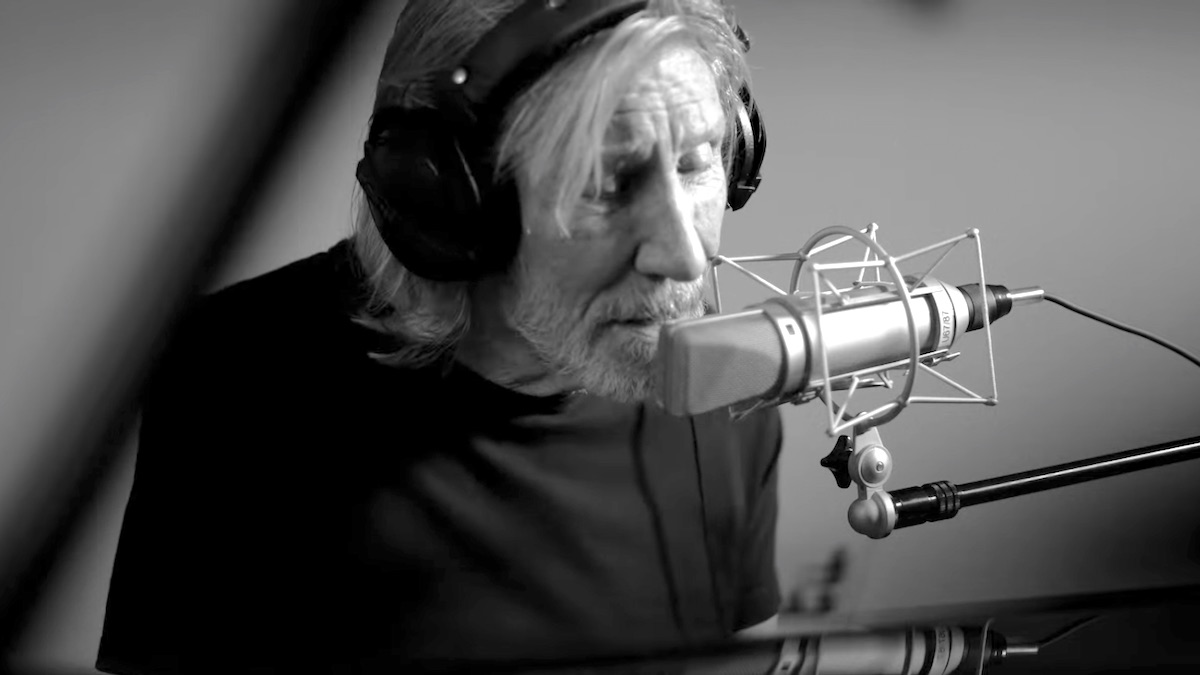 Roger Waters – The Gunner's Dream