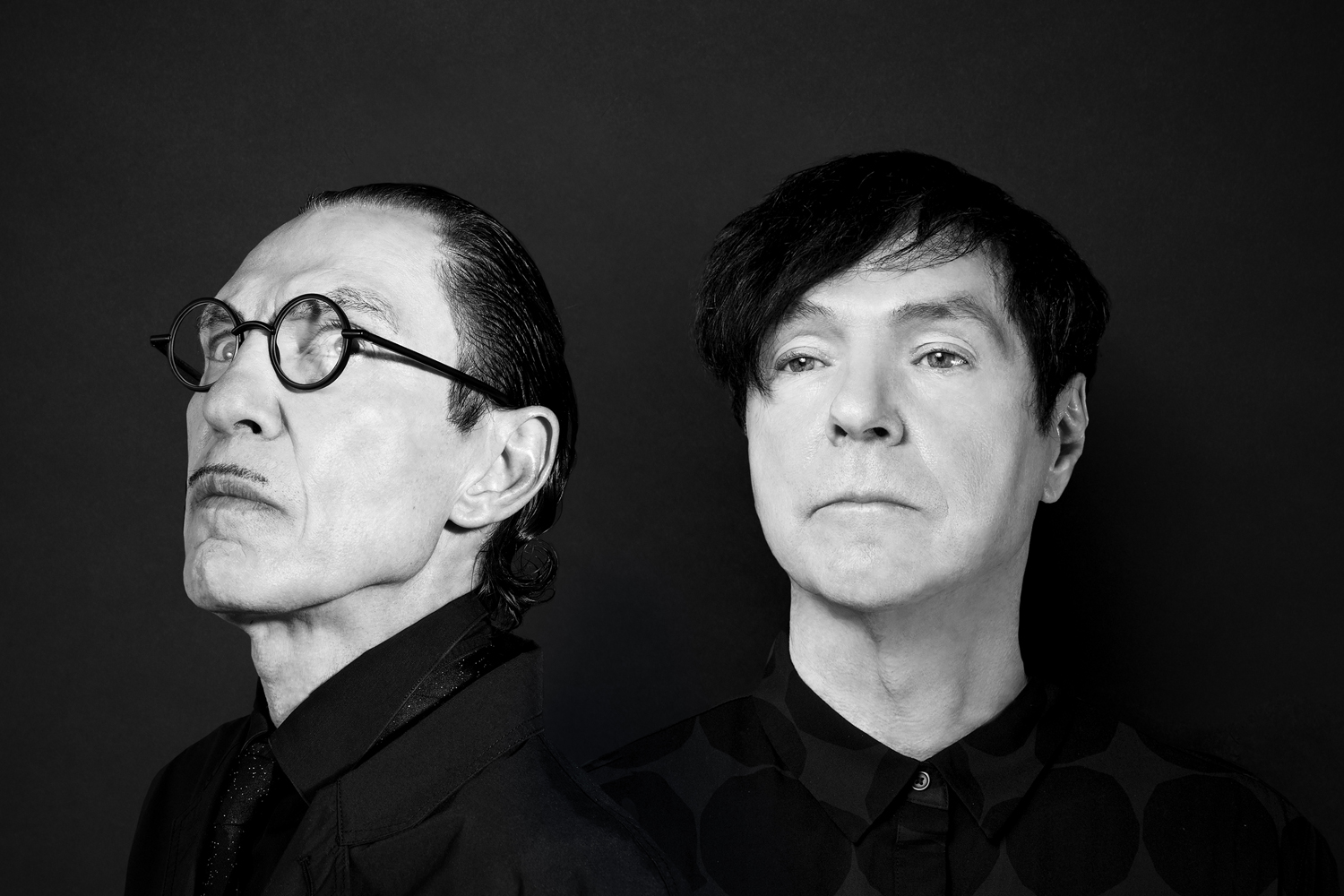 Sparks – Left Out In The Cold
