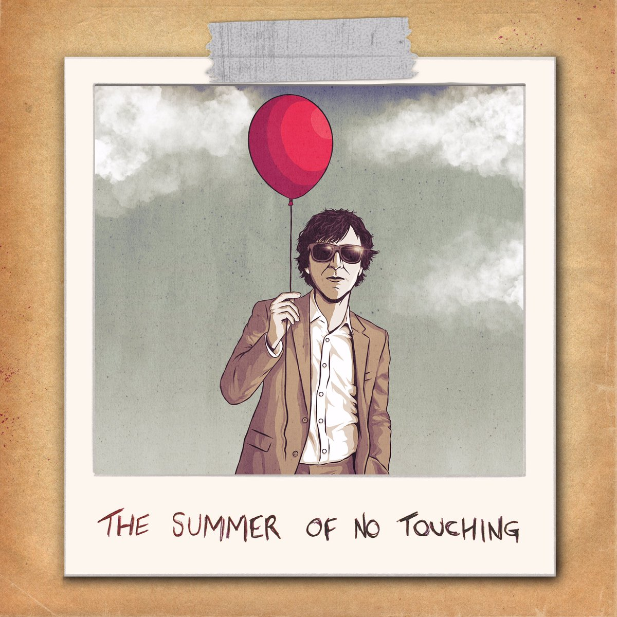 Jim Bob – The Summer Of No Touching