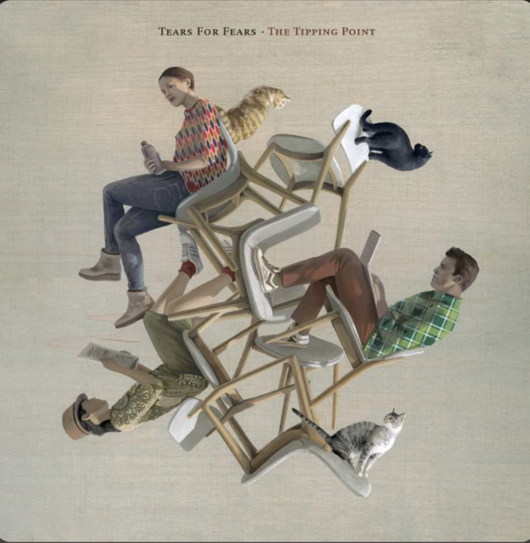 Tears For Fears – The Tipping Point