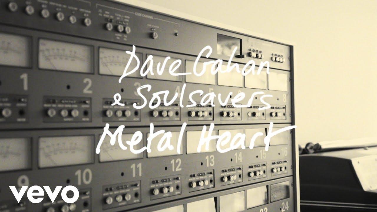 Dave Gahan – Metal Heart